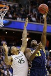 MARQUETTE-MIAMI: Marquette marches on past Miami