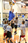 Robbie Hummel Camp returns to The Fieldhouse