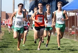 Gallery: New Prairie cross country invite