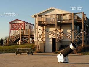 Observatory Open
