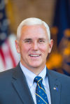 Pence to get his state-run news service