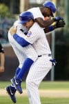 Cubs rally to beat Brewers