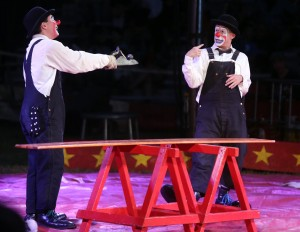Gallery: Circus wows crowds in Schererville