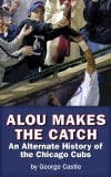 Alou Makes the Catch