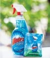 Windex Mini Pouch Refills