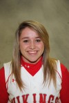 Homewood-Flossmoor softball player Jessica Markanich