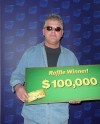 Munster man wins $100,000 in Illinois St. Patrick's Day Millionaire Raffle