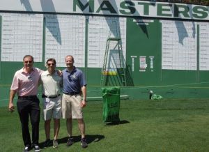 JIM PETERS: The Masters -- a tradition unlike any other