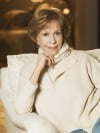 Comedienne Carol Burnett's One-Woman Stage Show National Tour