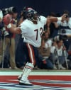 William Perry, the Bears