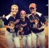 Three locals win PGF National Championship