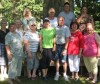 Alumni gather for picnic