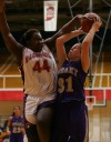 East Chicago host Hobart in girls basketball