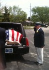 Funeral honors man of humor, dedication and service