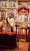 Century-old Serbian Orthodox church celebrates a milestone of faith