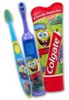 SpongeBob and Colgate for Kids