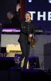 Hail Sir! McCartney still rockin' at 70