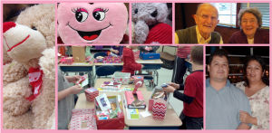 Share your funniest Valentine's Day stories for NWI Communities contest