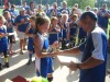 Highland, Indiana Dew claim NSA World Series titles