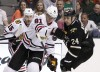 Bolland, Sharp lift Blackhawks over Stars