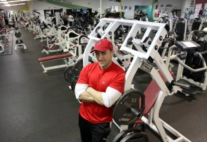SMALL BUSINESS SPOTLIGHT: Chicago Health & Fitness