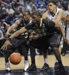 Purdue goes on 'role' to defeat Penn State