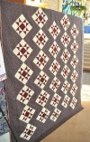 Quilts honor Guard members' service