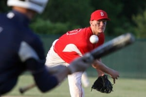 Bulldogs spoil Michigan City's baseball upset bid