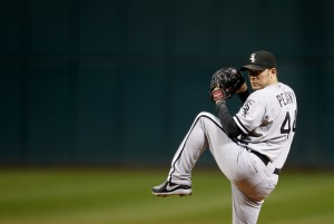 Peavy, Floyd stay with Sox; options declined for Youkilis, Myers