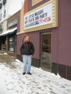 Hobart's Art Theater to soon showcase pizzeria and bar