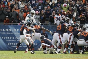 Bears rally to slip by Carolina Panthers on Gould 41-yard field goal