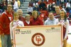 Crown Point Community Foundation awards scholarships for excellence