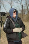Local birder receives award for advancing ornithology in our region