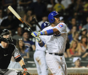 Giants win ruling, crush the Cubs