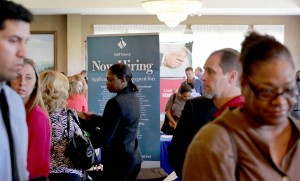 The Inclusion Initiative: The Times Media Company's 7th Annual Diversity Job Fair and Business Symposium