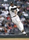Ramirez, White Sox finalize $32.5 million deal
