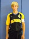 Crete-Monee soccer player Matt Sadowski