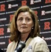 Christie wants to talk with Rutgers about AD Julie Hermann