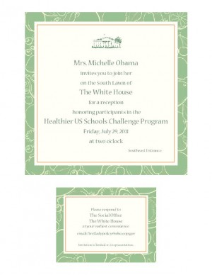 Healthy school lunches net White House invitation for Crown Point schools