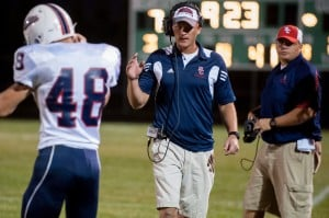 Klimczak steps down as football coach at South Central