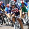 Wounded warrior pedaling for 2016 Paralympic Games