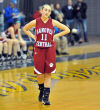 Hanover Central's Brooke Sterkowitz