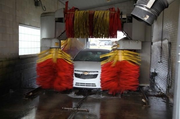Car Wash For Sale Northwest Indiana