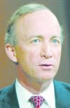 Daniels pushed and pushed for clean coal plant