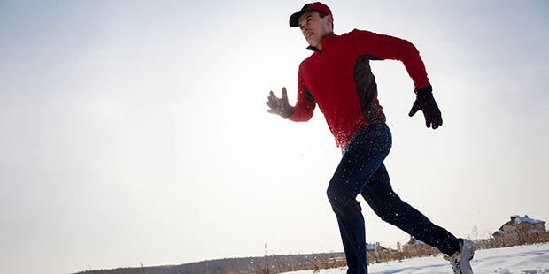 No Excuses! More tips to keep working out this winter