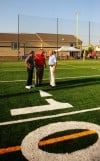 Crown Point cuts the ribbon on Sportsplex, mayor looks to future