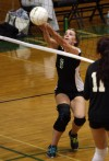 Illiana rips Ridgewood in volleyball sweep