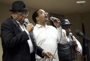 Hammond Public Library hosts Golden Oldies Concert Aug. 2