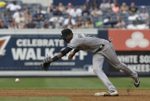 White Sox miscues lead to Yankees big inning