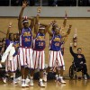 Globetrotters dazzle Hammond